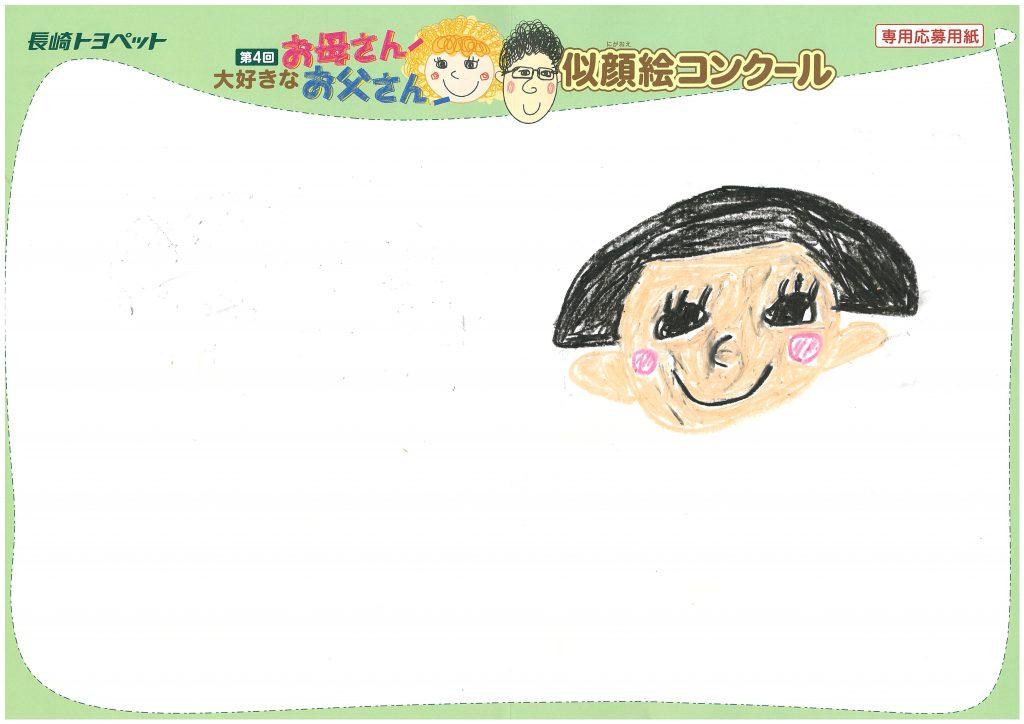 Y.Aちゃん(11才)の作品