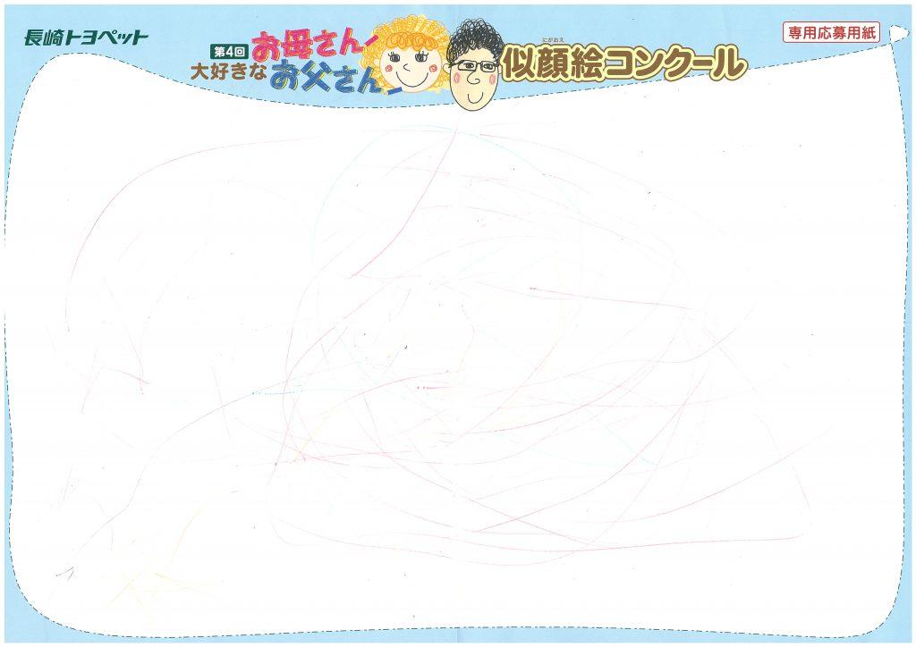 S.Hくん(2才)の作品