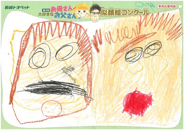 R.Kちゃんの作品