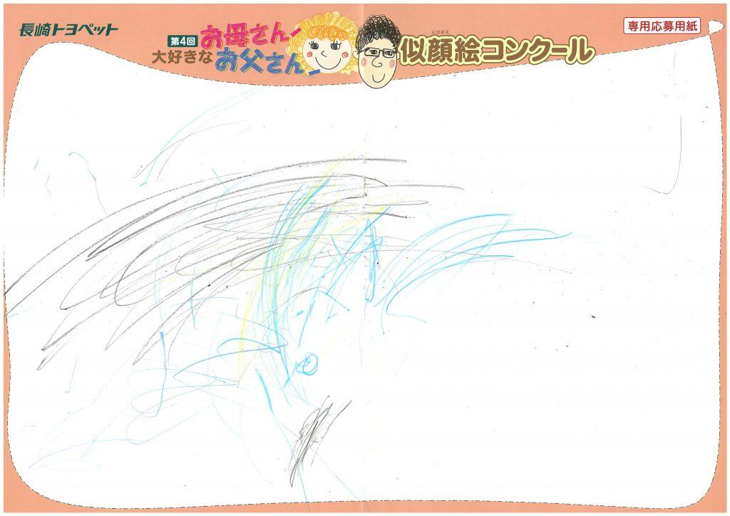 Y.Nくん(1才)の作品