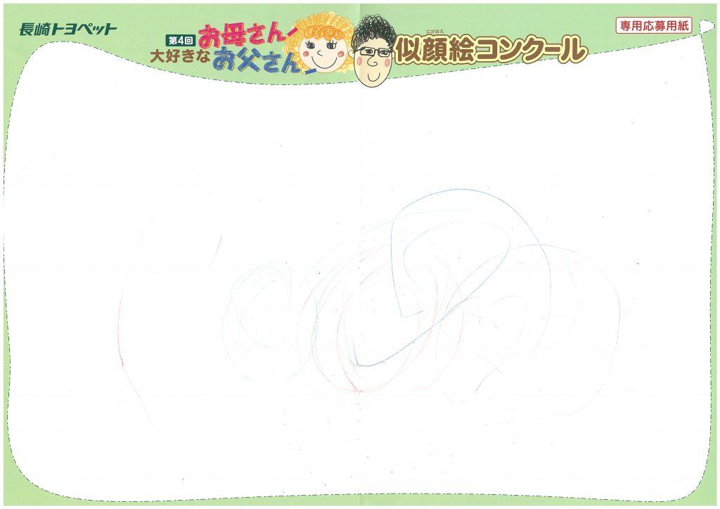 S.Tくん(2才)の作品