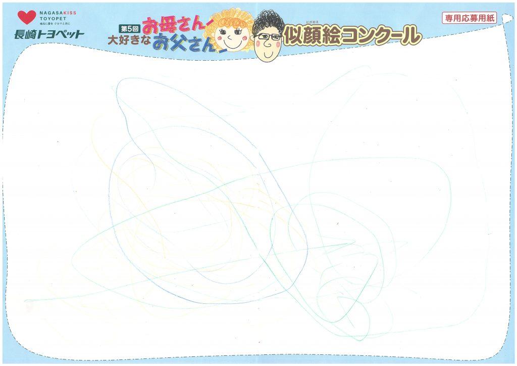 S.Nくん(2才)の作品