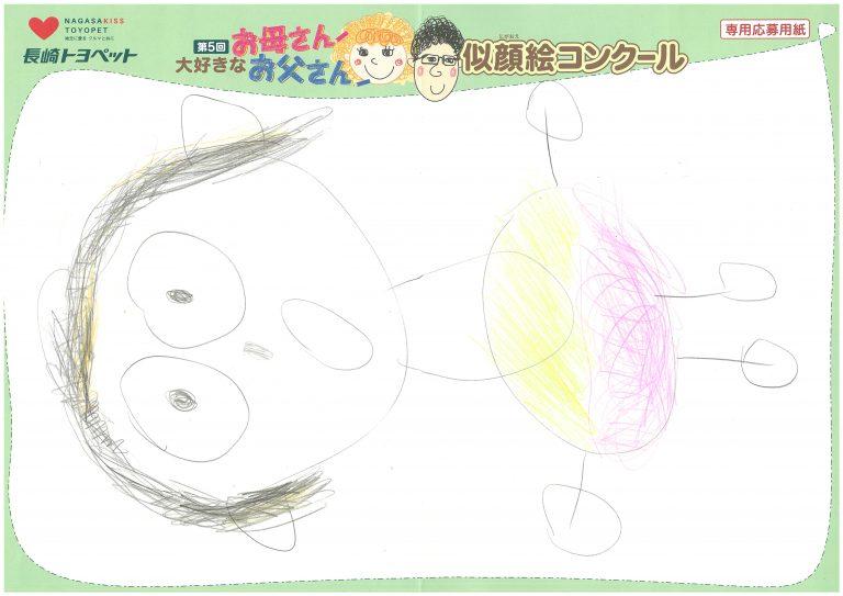 R.Yくん(10才)の作品
