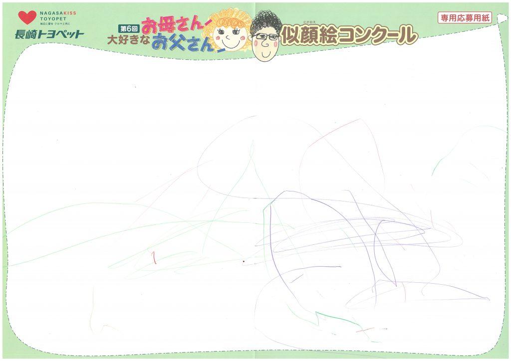 A.Tちゃん(1才)の作品
