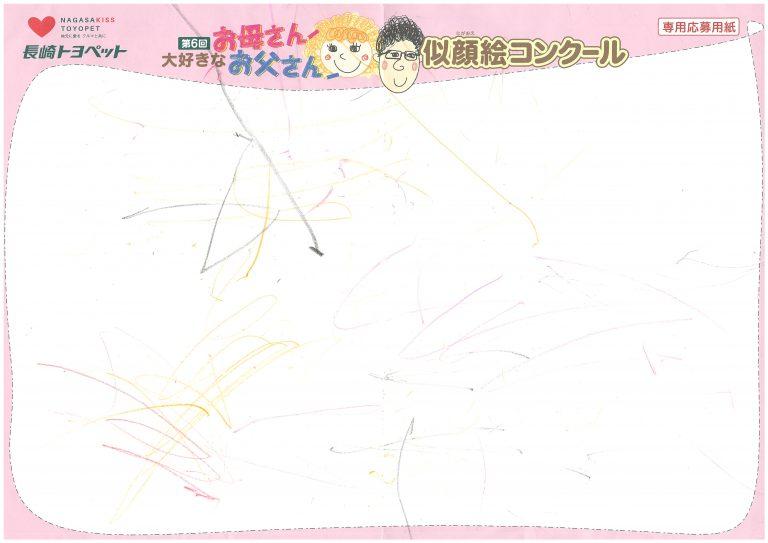 S.Sくん(1才)の作品