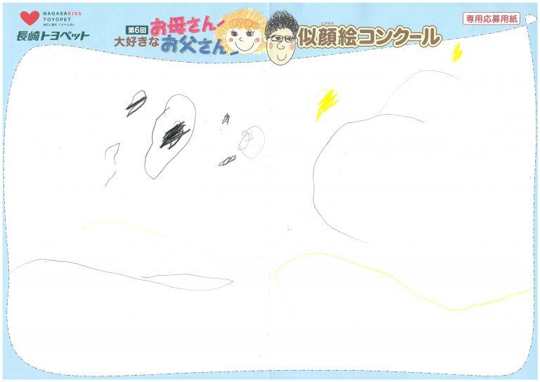 H.Hくん(2才)の作品
